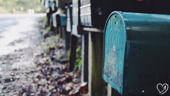 Waarom mail je mij zoveel?