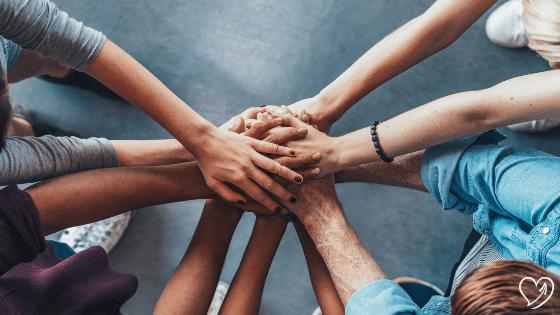 De sleutel van een succesvolle samenwerking