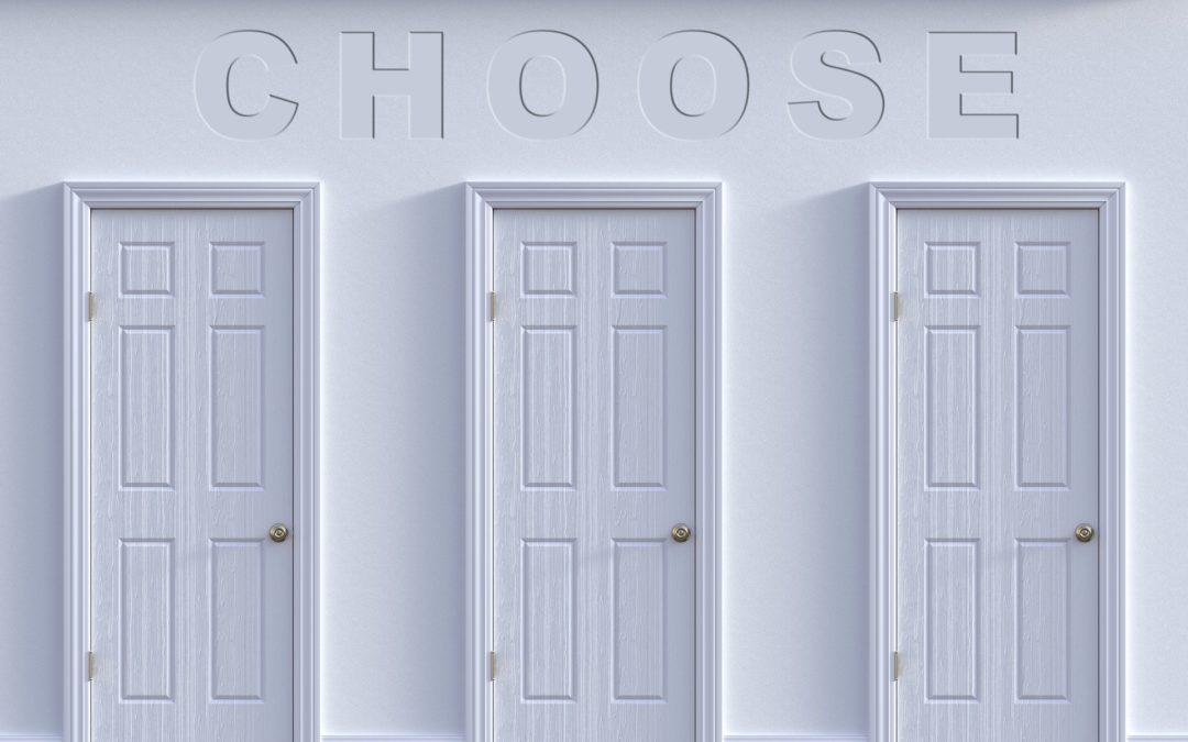 7 magische redenen om te kiezen
