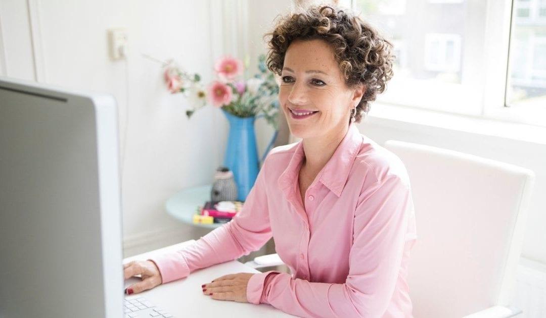Financieel vrij met een online programma in 6 stappen